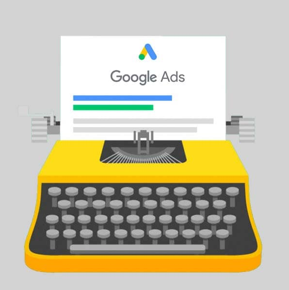 Copy en Google Ads